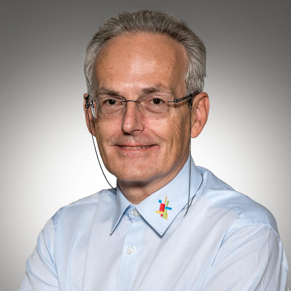 Peter Reinke